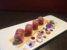 Tomo Japanese Restaurant Menu