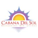 Cabana Del Sol Menu