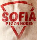 Sofia Pizza House Menu