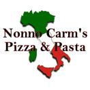 Nonno Carm's Pizza & Pasta Menu