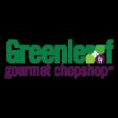 Greenleaf Gourmet Chopshop Menu