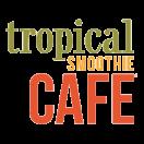 Tropical Smoothie Cafe Menu