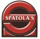 Spatola's Pizza and Restaurant Menu