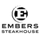 Embers Steakhouse Menu