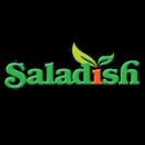 Saladish Menu