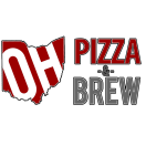 OH Pizza and Brew Menu