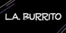 L.A. Burrito Menu