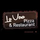 La Vera Pizza Menu