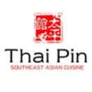 Thai Pin Menu