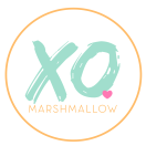 XO Marshmallow Menu