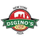 Digino's Pizzeria Menu