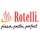 Rotelli's Pizza & Pasta Menu