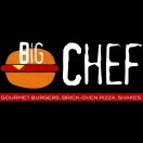Big Chef Burgers Menu
