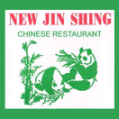 New Jin Shing Menu