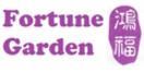 Fortune Garden Menu