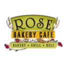 Rose Bakery Cafe Menu