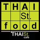 Thai Street Cafe Menu