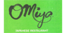 Omiya Menu