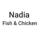 Nadia Fish & Chicken Menu