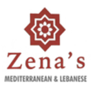 Zena's Mediterranean and Lebanese Menu