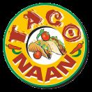 Taco Naan Menu