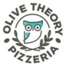 Olive Theory Pizzeria Menu