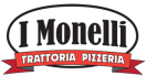 I Monelli Trattoria Pizzeria Menu