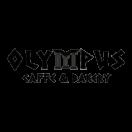 Olympus Cafe and Bakery Menu
