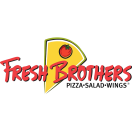 Fresh Brothers Menu
