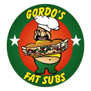 Gordo's Subs Menu
