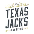 Texas Jack's Barbecue Menu