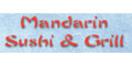Mandarin Sushi & Noodle Bar Menu