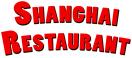 Shanghai Restaurant Menu