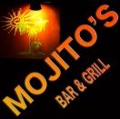 Mojitos Menu