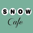 Snow Cafe Menu
