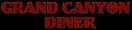 Grand Canyon Diner - Park Slope Menu