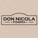 Don Nicola Pizzeria Menu