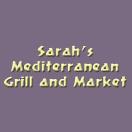 Sarah's Mediterranean Grill & Market Menu