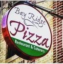 Bay Ridge Pizzeria Menu