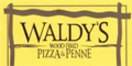 Waldy's Wood Fired Pizza & Penne Menu