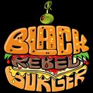 Black Rebel Burger Menu