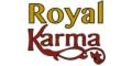 Royal Karma Menu