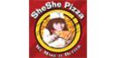 SheShe Pizza Menu