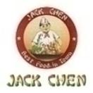 Jack Chen Menu