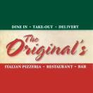 Original's Italian Restaurant Menu
