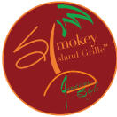Smokey Island Grille Menu