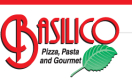 Basilico Pizza, Pasta and Gourmet Menu