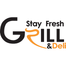 Stay Fresh Grill & Deli Menu