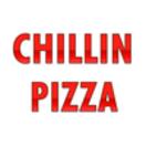 Chillin Pizza Menu