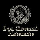 Don Giovanni Ristorante Menu